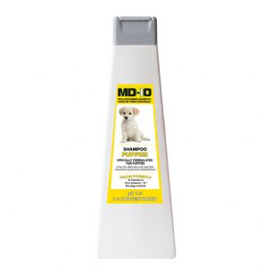 MD10 Puppy Shampoo 750ml (3 Litre Diluted)